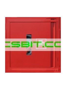 Шкаф пожарный навесной 700х900х230мм