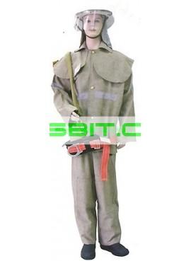 Одежда пожарного (боевка)