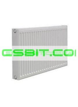 Стальной радиатор отопления Tiberis (Тиберис) тип 22 Италия 500x500
