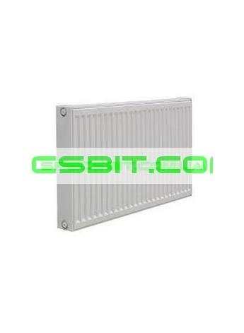 Стальной радиатор отопления Tiberis (Тиберис) тип 22 Италия 500x1300