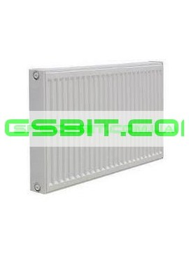 Стальной радиатор отопления Tiberis (Тиберис) тип 22 Италия 500x1200