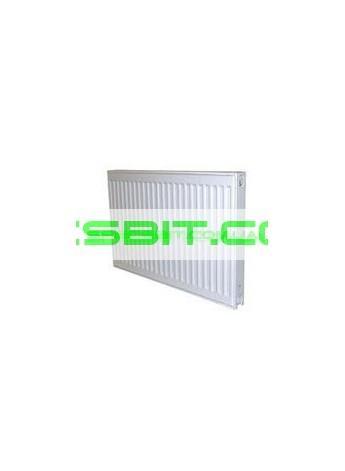 Стальной радиатор отопления Tiberis (Тиберис) тип 11 Италия 500x400