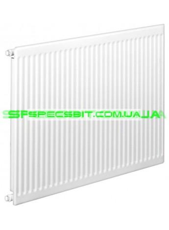 Радиатор отопления Zoom стальной панельный тип 11 Турция 500x2000
