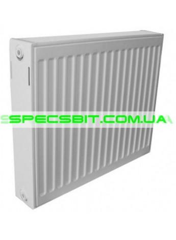 Радиатор отопления Radiatori стальной панельный тип 22 Италия 500x400