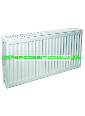 Радиатор отопления Radiatori стальной панельный тип 22 Италия 300x700