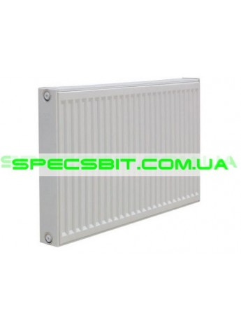 Радиатор отопления Radiatori стальной панельный тип 11 Италия 500x500