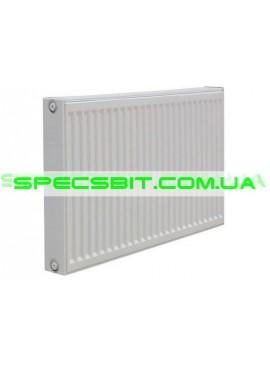 Радиатор отопления Radiatori стальной панельный тип 11 Италия 500x1000