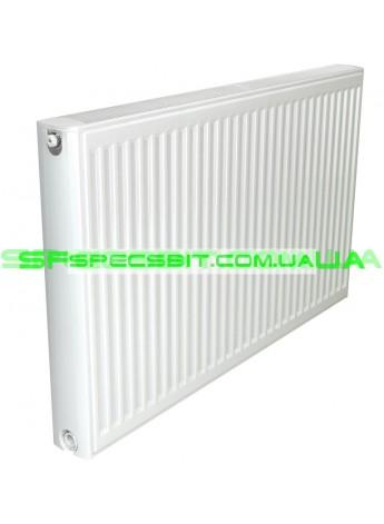 Радиатор отопления Performax стальной панельный тип 22 Турция 500x500