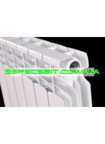 Радиатор отопления алюминиевый Baxi Condal 60 500х80мм Испания