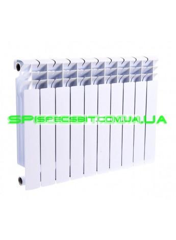 Радиатор отопления алюминиевый Calgoni Alpha 500 500х80мм Италия