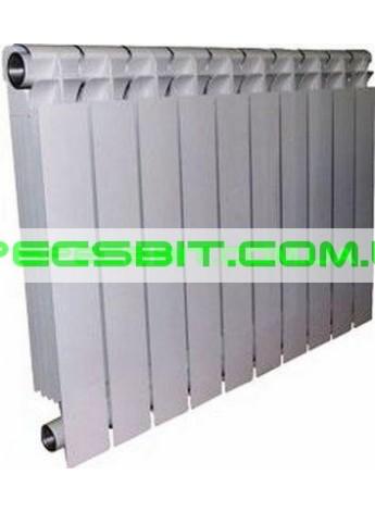 Радиатор отопления алюминиевый Darya Thermotehnik COA 500-80 Китай