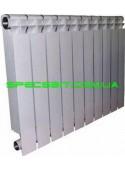 Радиатор отопления алюминиевый Darya Thermotehnik COA 500-100 Китай