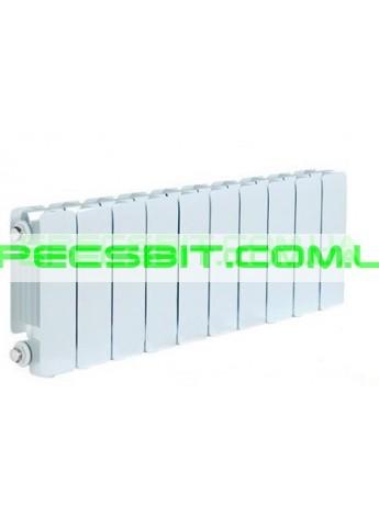 Радиатор отопления алюминиевый DiCalore Panorama 200-10 Китай