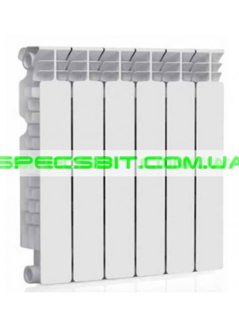 Радиатор отопления алюминиевый Nova Florida Extra Therm Serir S5 500-100 Италия