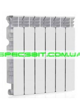 Радиатор отопления алюминиевый Nova Florida Extra Therm Serir S5 350-100 Италия