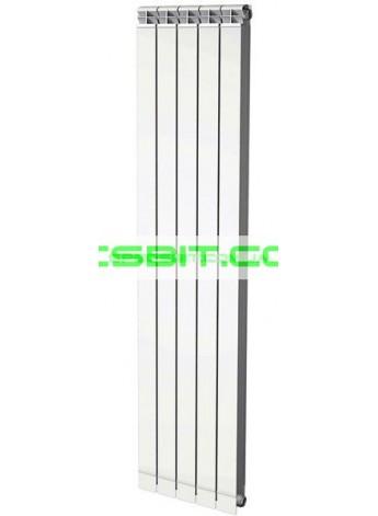 Радиатор отопления алюминиевый Nova Florida Maior S/90 1200-10 Италия