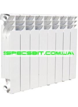 Радиатор отопления алюминиевый Esperado Entensa R 500x100 Испания