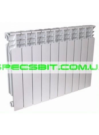 Радиатор отопления алюминиевый Ferroli POL 5 500x80 Италия