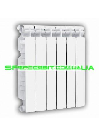 Радиатор отопления алюминиевый Fondital Master Super 350x100 Италия