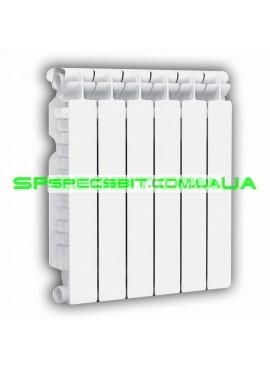 Радиатор отопления алюминиевый Fondital Master S5 Aleternum Италия