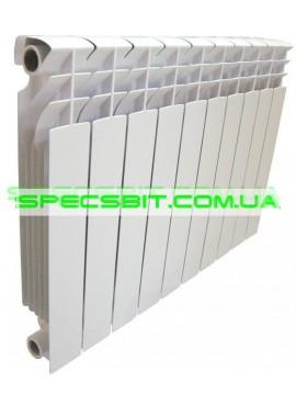 Радиатор отопления алюминиевый Grandini S 500 Турция