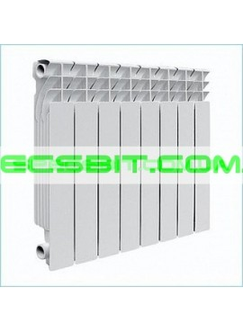 Радиатор отопления алюминиевый Heat Line M-500A2-80 Китай