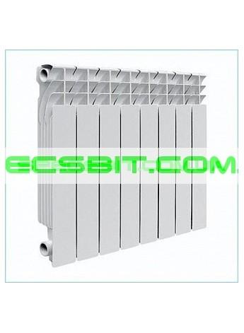 Радиатор отопления алюминиевый Heat Line Titan 500-96 Китай
