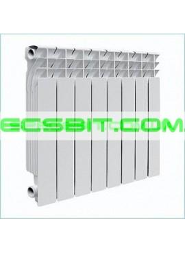 Радиатор отопления алюминиевый Leberg HFS-500A