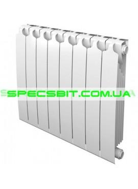 Радиатор отопления биметаллический Sira Gladiator H500 Италия