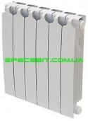 Радиатор отопления биметаллический Sira RS Bimetal 300 Италия