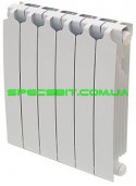 Радиатор отопления биметаллический Sira RS Bimetal 500 Италия