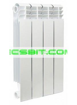 Радиатор отопления биметаллический Sira Concurent H 500 Италия
