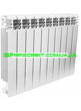 Радиатор отопления биметаллический Heat Line M-500ES-80 Китай