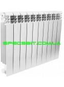 Радиатор отопления биметаллический Heat Line M-500S-80 Китай