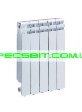 Радиатор отопления биметаллический Darya Thermotehnik LA 500-80 Китай