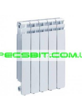 Радиатор отопления биметаллический Darya Thermotehnik LA 350-80 Китай