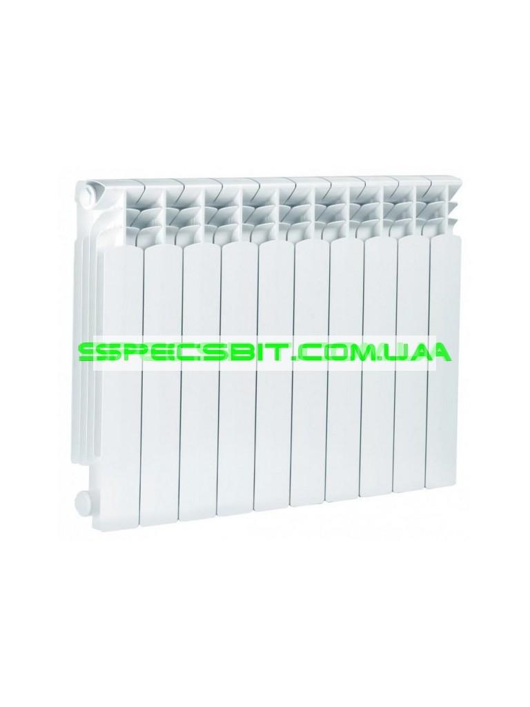 Биметаллический радиатор RIFAR (Рифар)   B-500  5 сек. (Кол-во секций: 5; Мощность Вт: 1020)