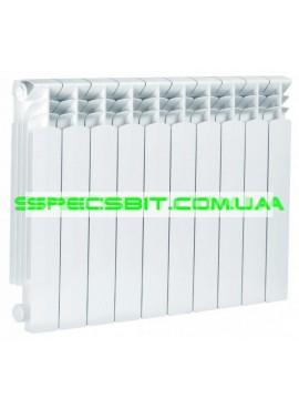 Радиатор отопления биметаллический Dicalore Bimetal 350 Китай