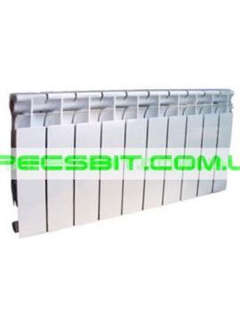 Радиатор отопления биметаллический Grandini Грандини 350