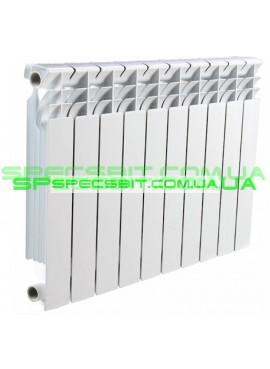 Радиатор отопления биметаллический Leberg 500-80 bimetall Китай