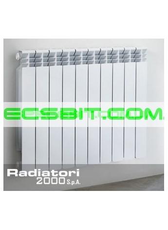 Радиатор отопления биметаллический Radiatori 2000 Extreme 500 Италия