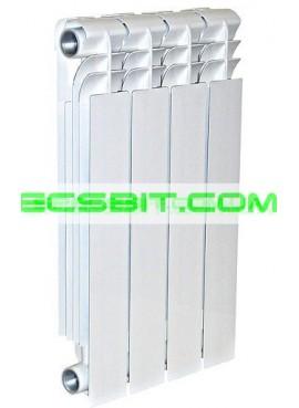 Радиатор отопления биметаллический Termica Bitherm 80.500