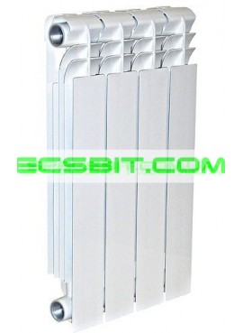 Радиатор отопления биметаллический Bitherm 500.80 Китай