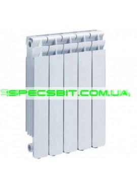 Радиатор отопления биметаллический ААА 500x80 Китай