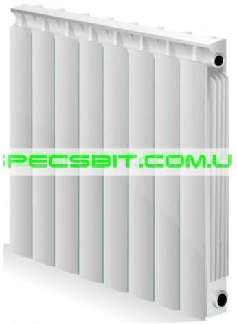 Радиатор отопления биметаллический All-termo Алтермо ЛРБ Украина