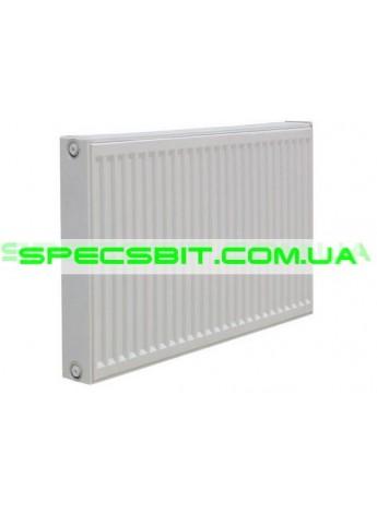 Стальной радиатор отопления Tiberis (Тиберис) тип 11 Италия 500x2600
