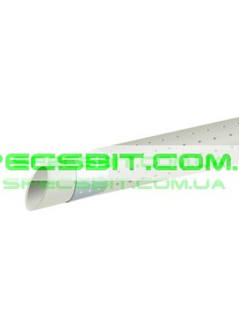 Труба PN20 20x2.8 Blue Ocean (Блю оушен) BO-STABI с перфорированной фольгой
