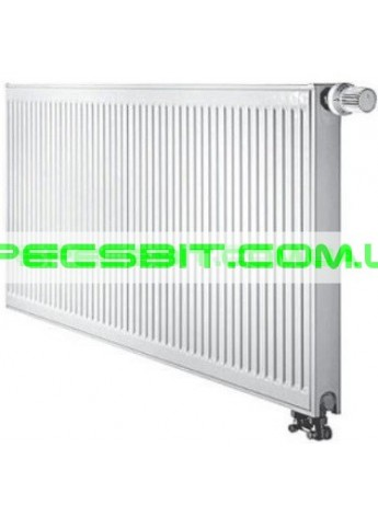 Стальной радиатор отопления Daylux (Дайлюкс) тип 11 Турция 500x800 нижнее подключение