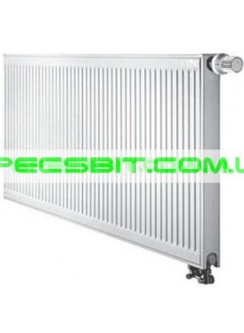 Стальной радиатор отопления Daylux (Дайлюкс) тип 11 Турция 500x900 нижнее подключение
