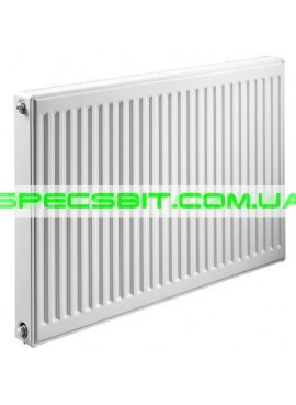 Стальной радиатор отопления Daylux (Дайлюкс) тип 11 Турция 500x400 боковое подключение